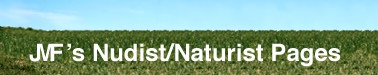 Title Graphic -- JMF's Nudist/Naturist Pages